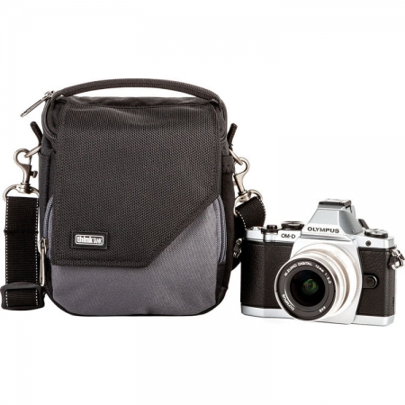 Think Tank Mirrorless Mover 10 - Geanta foto - video, Charcoal