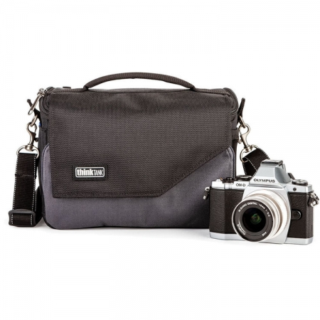 Think Tank Mirrorless Mover 20 - Geanta foto - video, Charcoal