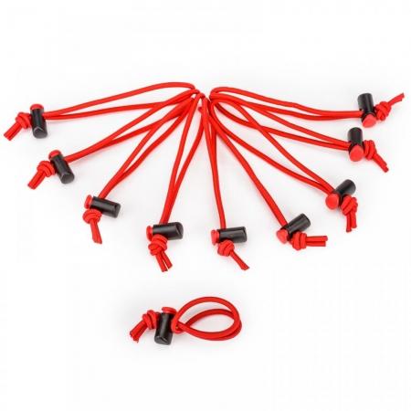 Think Tank Red Whips - Legaturi elastice reglabile