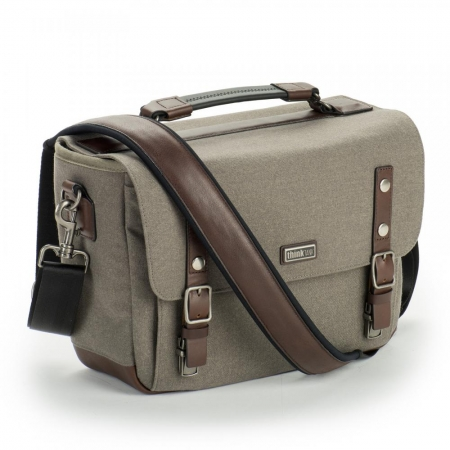 Think Tank Signature 10 - Geanta foto, Dusty Olive