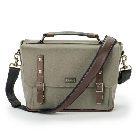 Think Tank Signature 13 - Geanta foto, Dusty Olive