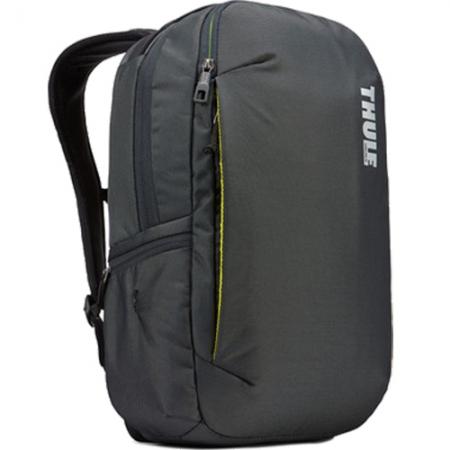 Thule Subterra - Rucsac laptop 23L, Negru