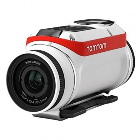 TomTom Bandit - Camera Video Sport, Bike Pack
