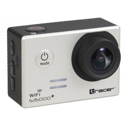 Tracer Sportcam eXplore SJ 5000+ - camera video, Wi-Fi, LCD 1.5