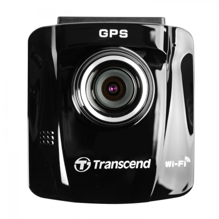 Transcend DVR DrivePro 220 - camera video auto + 16GB card