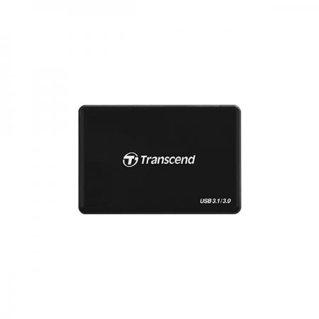 Transcend Type-C Card Reader TS-RDC8K USB 3.1 Gen 1 / USB 3.0 RS125035701