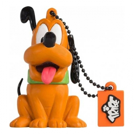 Tribe Disney Pluto 8GB - USB Flash Drive
