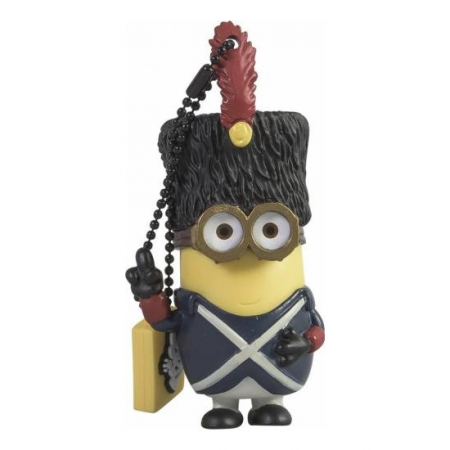 Tribe Minions Vive Le Minion 8GB - Stick USB