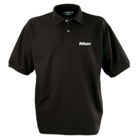 Tricou Polo Nikon - Sunt Fotograf - marimea XL