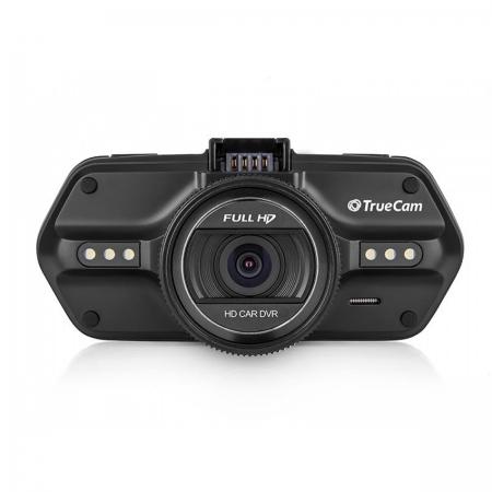 Truecam A5S - camera video auto