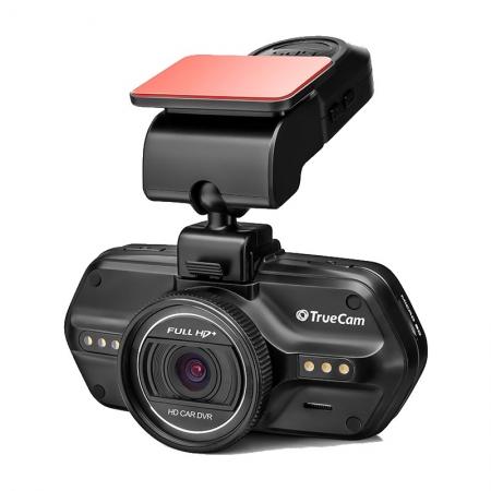 Truecam A7S - camera video auto