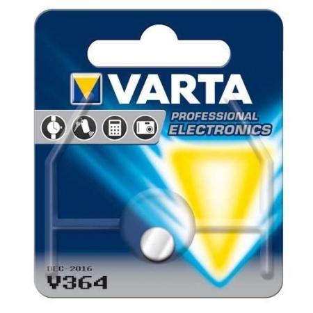 Varta V364 / SG1 - Baterie