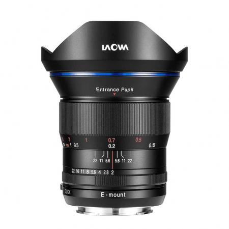 Venus Optics Laowa 15mm f/2 Zero-D Sony FE