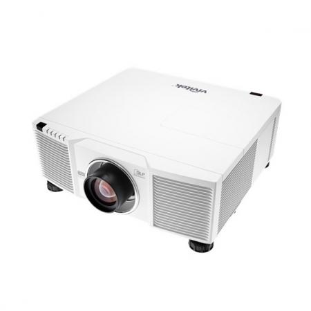 Vivitek DU6771-BK - Videoproiector + obiectiv standard