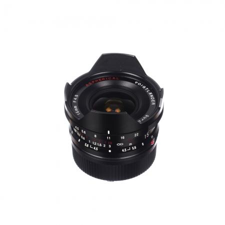 Voigtlander Super-Wide Heliar 15mm f/4.5 II - Leica M - SH6620