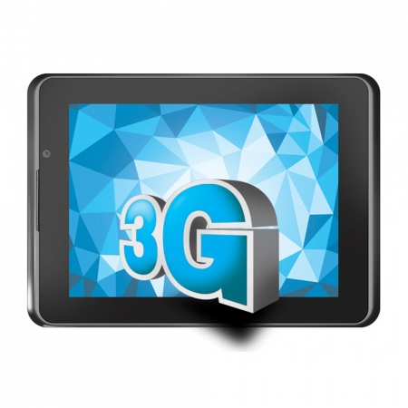 Vonino Q8 negru - tableta 8