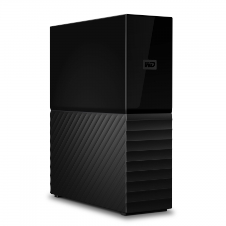 WD My Book - HDD extern, 3.5