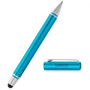 Wacom Bamboo Stylus Duo 3 albastru
