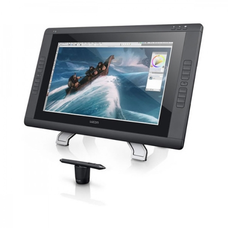 Wacom Cintiq 22HD DTH-2200 Pen & Touch - tableta grafica 21.5