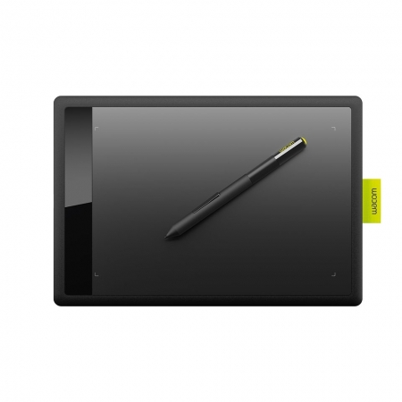 Wacom Intuos One M CTL-671 Black RS125023689-6