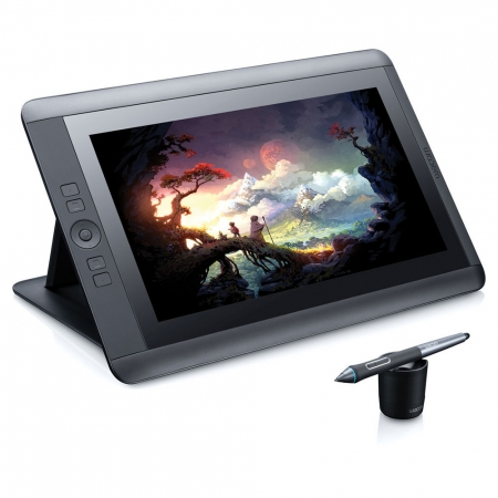 Wacom Cintiq 13HD DTK-1300 - tableta grafica Pen, 13.3