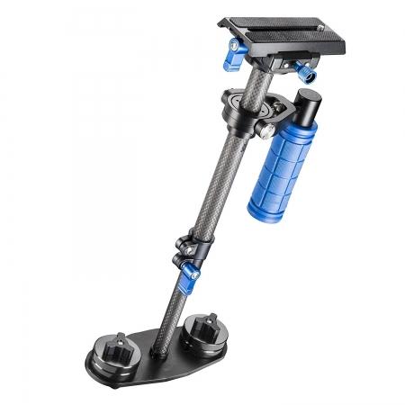 Walimex Pro Steadycam StabyPod - Stabilizator XS 40cm Carbon
