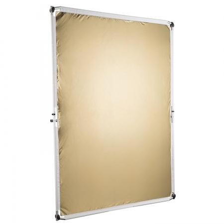 Walimex pro Jumbo 4in1 - panou reflector 150x200cm
