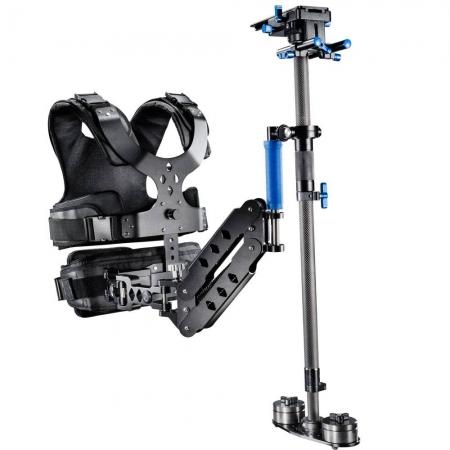 Walimex pro StabyFlow Director System - Set stabilizator vesta + brat