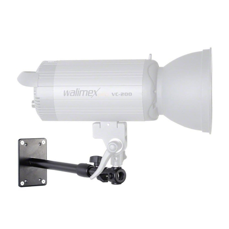 Walimex suport de perete pt lumini - 54cm