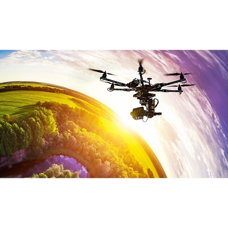 Workshop de baza drone - 15 septembrie