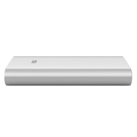 XIAOMI Acumulator extern 16000 mAh argintiu - RS125017300