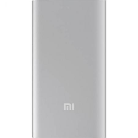 XIAOMI Acumulator extern 5000 mAh argintiu - RS125027958