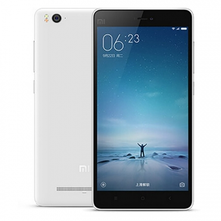 XIAOMI Mi 4C Dual SIM 16GB LTE Alb  RS125023577-1