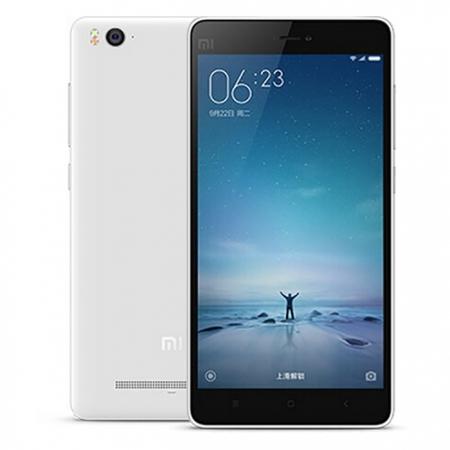 XIAOMI Mi 4C Dual SIM 16GB LTE Alb - RS125023577