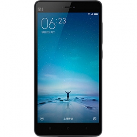 XIAOMI Mi 4C Dual SIM 32GB LTE Negru - RS125023433