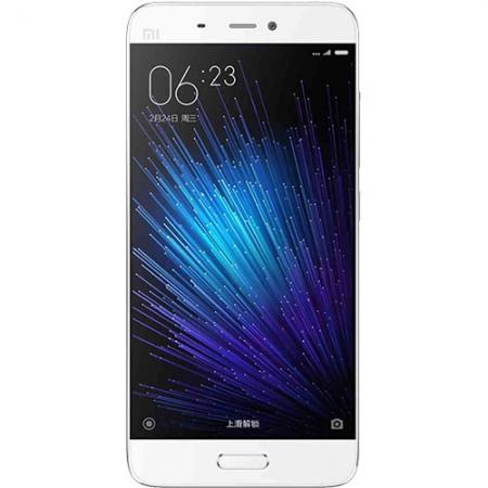 XIAOMI Mi 5 Dual Sim 32GB LTE 4G Alb RS125026185-3