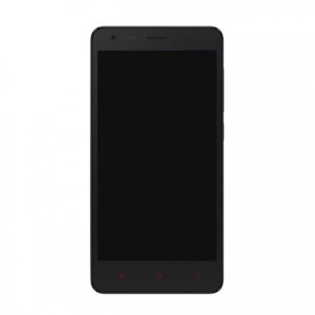 XIAOMI REDMI 2S DUALSIM 8GB LTE 4G NEGRU - RS125017462-1