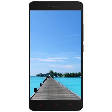 XIAOMI Redmi Note 2 - Octa Core, 2GB RAM, 16GB,Dual SIM, 4G - Alb