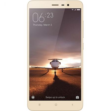 XIAOMI Redmi Note 3 Pro Dual Sim 32GB LTE 4G Auriu RS125026895-1