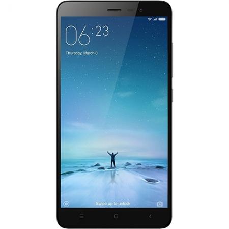 XIAOMI Redmi Note 3 Pro Dual Sim 32GB LTE 4G Negru Argintiu RS125026586-1