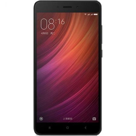 XIAOMI Redmi Note 4 Dual Sim 32GB LTE 4G Negru 3GB RAM - RS125033989-1