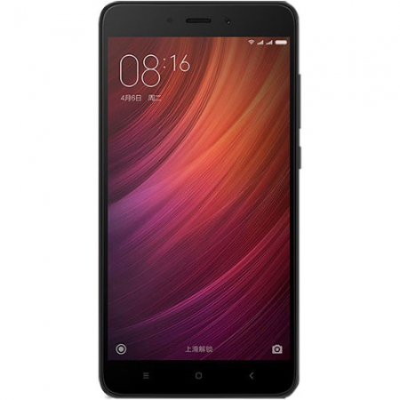 XIAOMI Redmi Note 4 Dual Sim 32GB LTE 4G Negru 3GB RAM RS125033989-2
