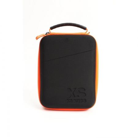XSories Universal Capxule Small - Geanta camera actiune, Negru