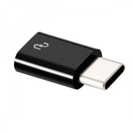 Xiaomi - Adaptor Micro USB la Type C