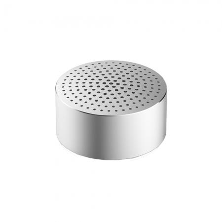 Xiaomi Little Audio - Boxa portabila, Argintiu