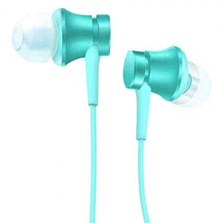 Xiaomi Mi Piston - Casti In Ear, Albastru