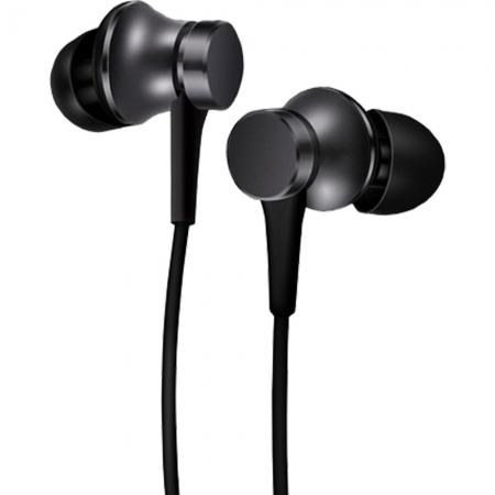 Xiaomi Mi Piston - Casti In Ear, Negru
