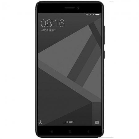 Xiaomi Redmi Note 4X Dual Sim 64GB LTE 4G Negru 4GB RAM RS125035595-1