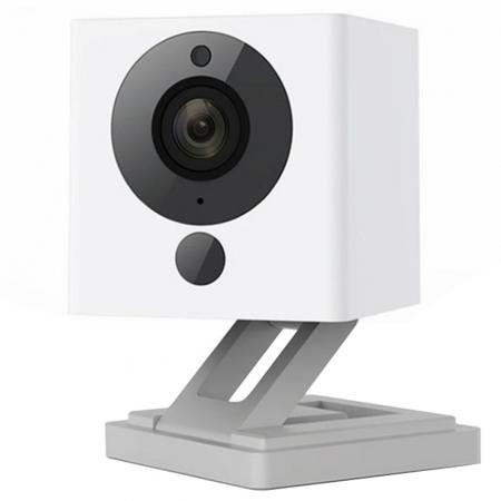 Xiaomi Small Square Smart - Camera de supraveghere, Wi-Fi