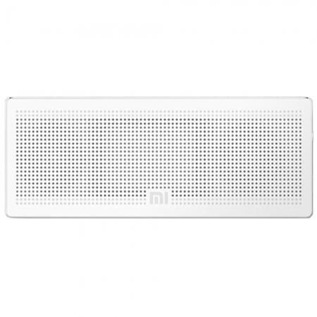 Xiaomi Square Box - Boxa portabila, Alb